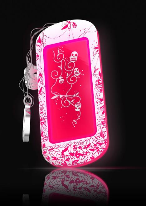 Телефоны от Nokia и Provoke.