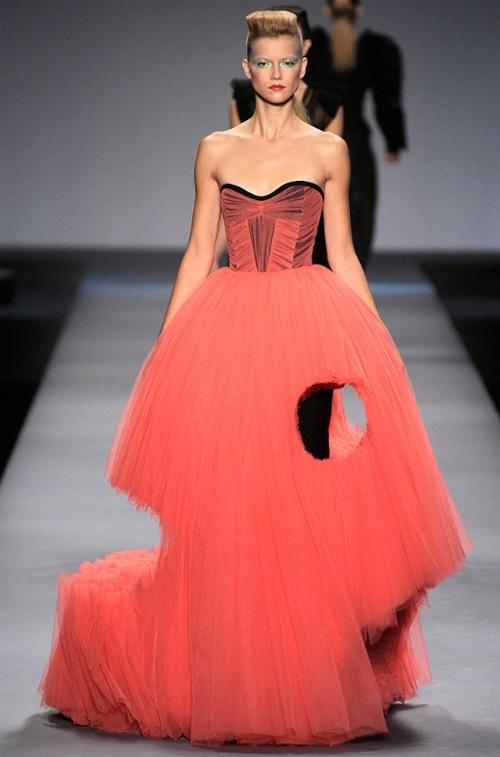 Крутые платья фото 8