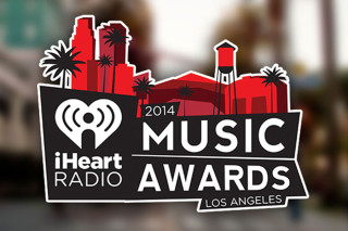 iHeartRadio Music Awards в Лос-Анджелесе