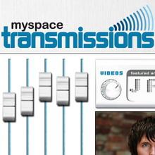 MySpace Transmissions