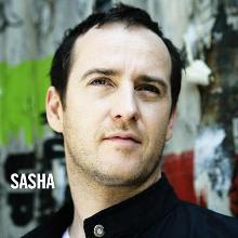 Отремикшируй DJ Sasha
