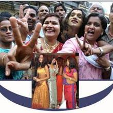Индийский запрет на танец