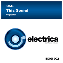 Тарас Шальнов на Electrica Records