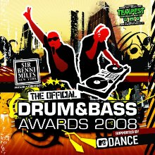 Drum and bass awards