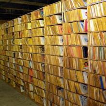 Самая большая коллекция музыки