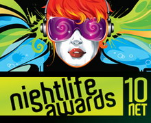 """Юбилейная церемония """"NightLife Awards"""" состоится сегодня в Москве"""