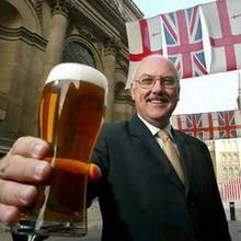 В алкогольном первенстве победила Англия