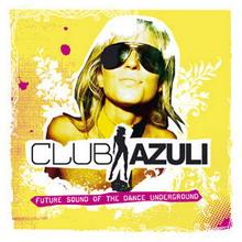 Лондонская резиденция для Club Azuli