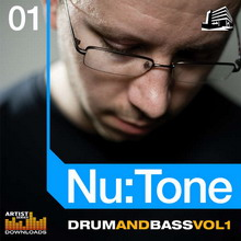 Loopmasters feat. Hospital Records