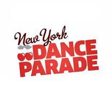 Танцевальный парад в NYC