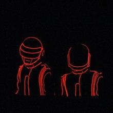Daft Punk вернулись в студию