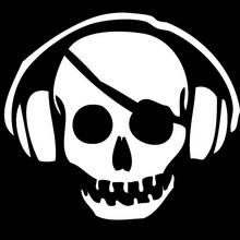 """Штраф за """"наглое"""" пиратство"""