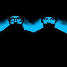 Chemical Brothers возвращаются в Space 14 лет спустя