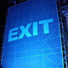 Несчастный случай на фестивале Exit