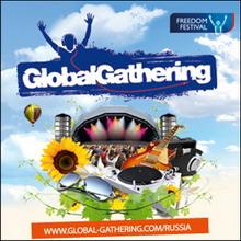 Ответь на вопросы и получи билет на Global Gathering!