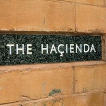 Hacienda – исторически важный объект