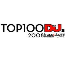 Старт голосования Top100 DJs от DJMag