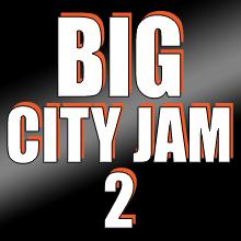 Пользователи DJ.RU на конкурсе Big City Jam 2