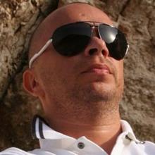 Володя Фонарь призывает голосовать честно на TOP 100 DJ Russia 2008