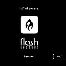 DJ Flash представит компиляцию собственного лейбла 13го сентября