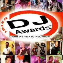 Попади на Ibiza DJ Awards