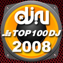Голосование Top 100 DJ Russia 2008 открыто!