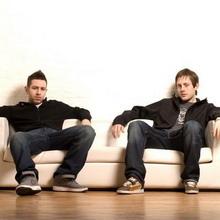 Drum & bass устал