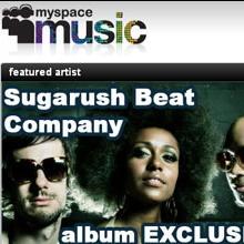 Myspace запускает магазин