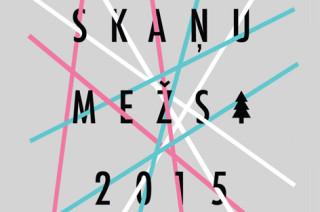Squarepusher и Rrose отыграют на латвийском фесте Skaņu Mežs 2015