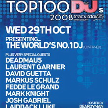 DJMag Top 100 Party