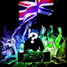 Top DJ Великобритании