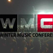 Музыкальная Конференция в Майами '09
