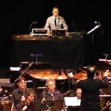 Видео с концерта Карла Крейга в Cite de la Musique, Париж
