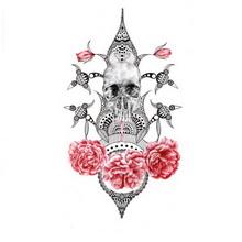 Искусство андеграунда в галерее Джеффа Берроу из Portishead