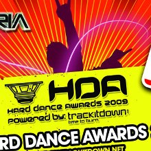 Hard Dance Awards