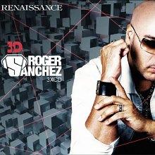 Roger Sanchez в 3D