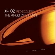 X-102: Возвращение на Сатурн
