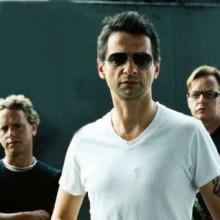 Альбом Depeche Mode в масштабах Вселенной