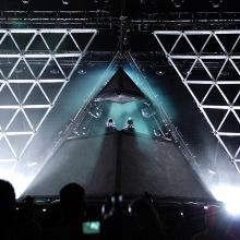 В Шанхае обманули фанатов Daft Punk