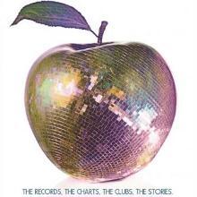 Книга о первых годах жизни музыки disco