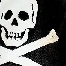 В Швеции значительно сократилось число сетевых пиратов