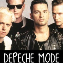 Документальный фильм о Depeche Mode