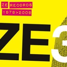 Тридцатилетие ZE Records