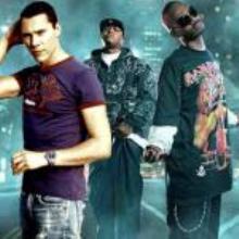 Tiesto работает над альбомом группы Three 6 Mafia
