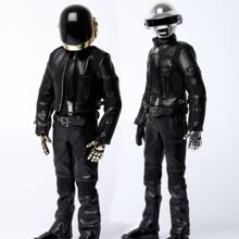 Daft Punk в DJ Hero
