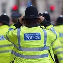 Лондонская полиция смягчила требования к промоутерам