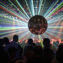 Возрастные поправки клубной индустрии