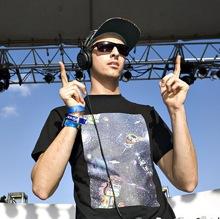 Boys Noize и хип-хоп