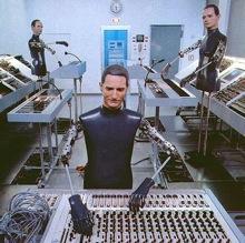 Новый альбом Kraftwerk на подходе