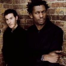 Massive Attack и Burial в новом проекте